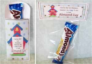 candy sayings teacher s almond joy candy sayings teacher s