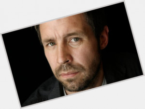 Paddy Considine will celebrate his 41 yo birthday in 1 months and 27 ...