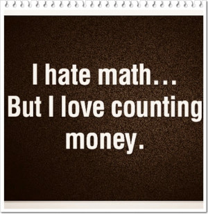 Funny Quotes On Love And Money : Love Vs Money Quotes. QuotesGram
