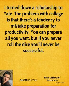 Scholarship Quotes
