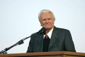 VIDEO: Evangelist Billy Graham Releases Ground-Breaking Message About ...