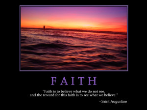 Faith quotes for everyone