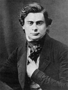 Huxley op 21-jarige ouderdom.