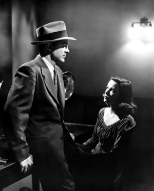 ... Dana Andrews and Gene Tierney, directed by the great Otto Preminger