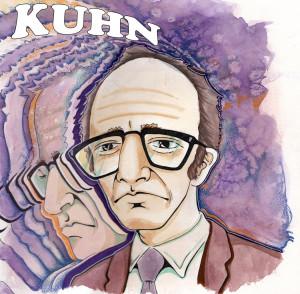 Thomas Kuhn : Western World = Cultural Reality = Paradigm