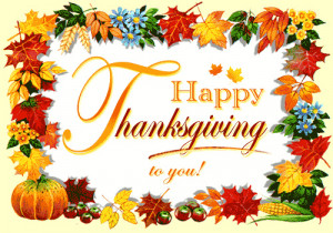 Thanksgiving Thoughts and Quotes and Hospitality Helps