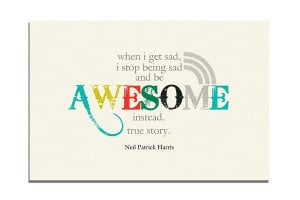 im awesome home quotes poll