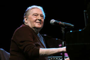 Jerry Lee Lewis Readies Star-Studded New Album, 'Rock & Roll Time ...