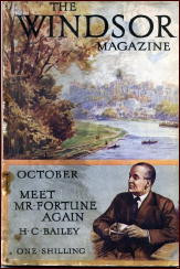 Reviewed by Curt Evans H C BAILEY Two Mr Fortune collections