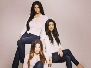 Kourtney Kardashian Instagram Inspirational Quote Scott Disick