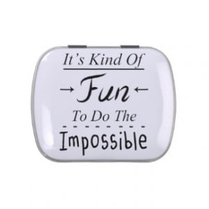 Funny Quotes Candy Tins