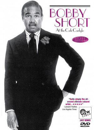 Bobby Short at the Café Carlyle (DVD)
