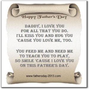 Fathers Day Quotes in Spanish