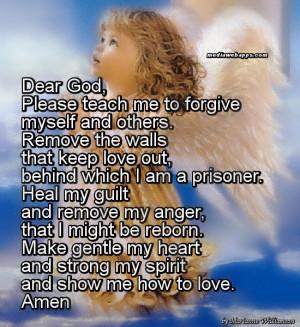 Dear God Please Help Me Quotes