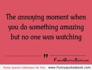 funny quotes about amazing thing funny quotes about fridge and sweets ...