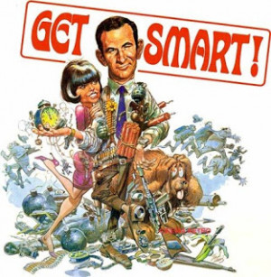 Thirteen Quotes From the TV Series Get Smart