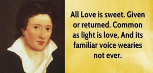 Percy Bysshe Shelley , Poetry 6:09:00 AM