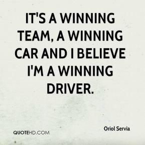 Winning Team Quotes