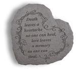 Memorial Stone: