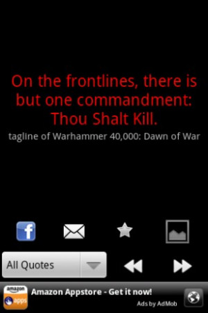 Wallpaper Not Gentle Into That Good Night War Quotes