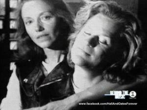 Daryl Hall And Sara Allen