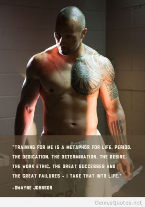 Dwayne Johnson Opportunity Quote Quote dwayne johnson