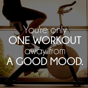 10 Fitness Quotes that Will Inspire You to Hit the Gym—Even On a ...