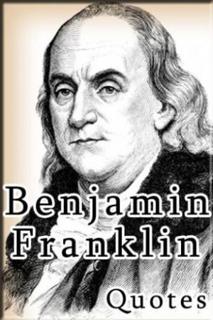View Bigger Benjamin...