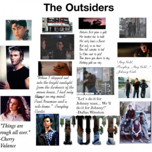 cherry valance quotes from the outsiders