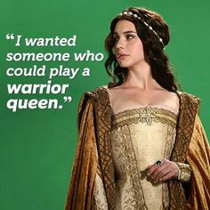 Reign CW costume medieval times quotes More
