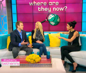 Spencer Pratt & Heidi Montag: Our show was fake