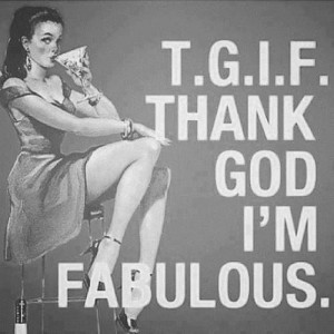 thank god # funny # fabulous # quotes
