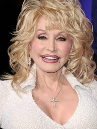 Dolly Parton: Plastic Surgery Fan -- Potent Quotables