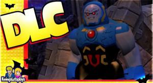 Darkseid LEGO Batman 3