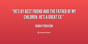 Hes My Best Friend Quotes