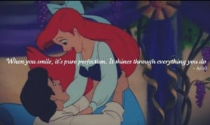 The little mermaid quote - Children's Dentistry of Trappe   #Trappe # ...