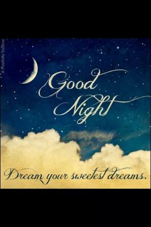 Goodnight My Love Tumblr Goodnight my love :). via robin ann