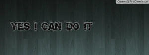 Yes I can do it ^_ Profile Facebook Covers
