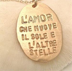 Italian Love Quotes
