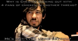 Mike Shinoda's Quotes