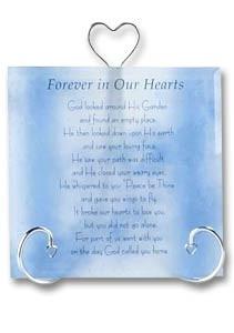 Forever Our Heart Memorial