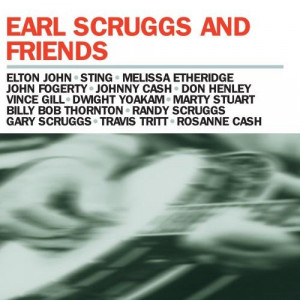 earl scruggs and friends music artists earl scruggs publisher mca ...