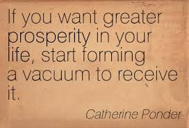 More Quotes On Prosperity