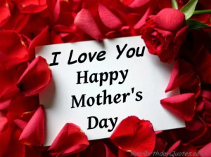 Belated Happy Mothers day Wishes,Messages,SMS,Quotes 2015