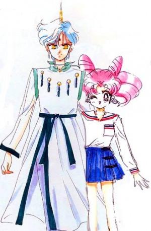 Sailor Moon Which couple?? (sailor moon)