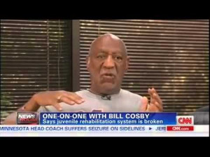 Bill Cosby's message: Black men need to step up and raise their kids ...