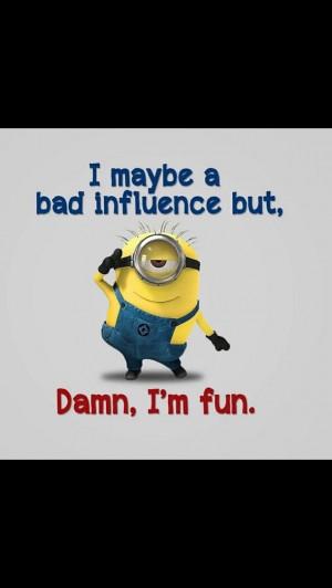 fun, funny, minions, quotes