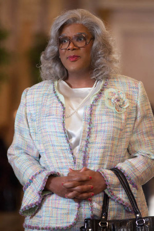 Tyler Perry's Madea's Witness Protection Photo Gallery