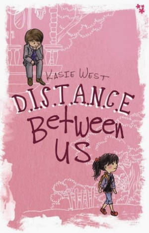 Resensi Novel Young Adult] DISTANCE Between Us by Kasie West