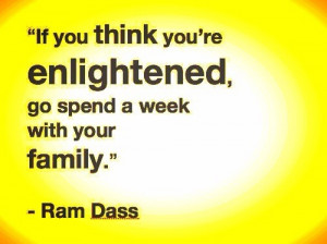 Ram Dass Quotes (Images)